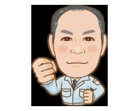代表取締役社長 小野寺 透